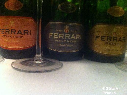 Trinkgewohnheiten Trient TrentoDOC 02 Cantine Ferrari Mai_2012_055