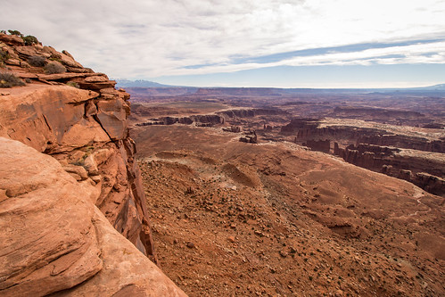 Canyonlands NP