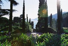 Jardins de Santa Clotilde. Lloret-de-Mar. Spain