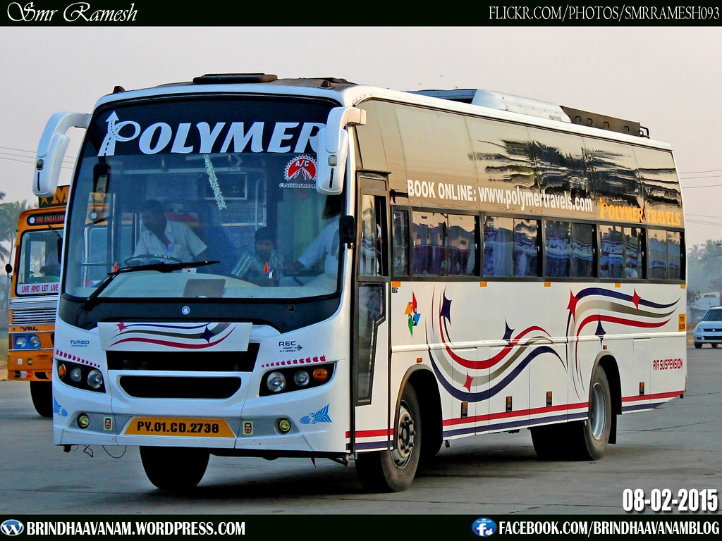 ... PY 01 CD 2738 Polymer   by Ramesh Smr