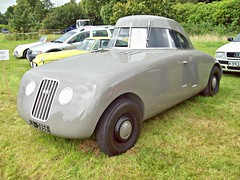 32 Audi (Auto Union) (Ugly Duckling) Prototype 1933 | Flickr