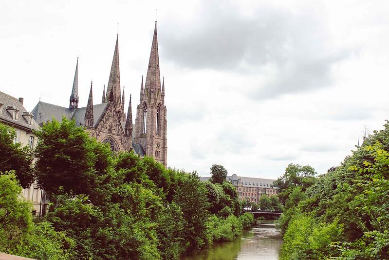 Strasbourg -France-14