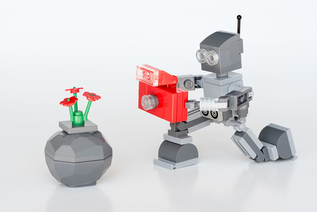 Robotographer