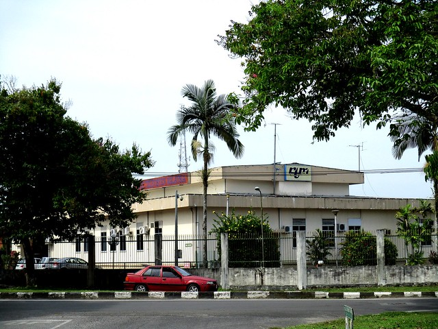 RTM Sibu