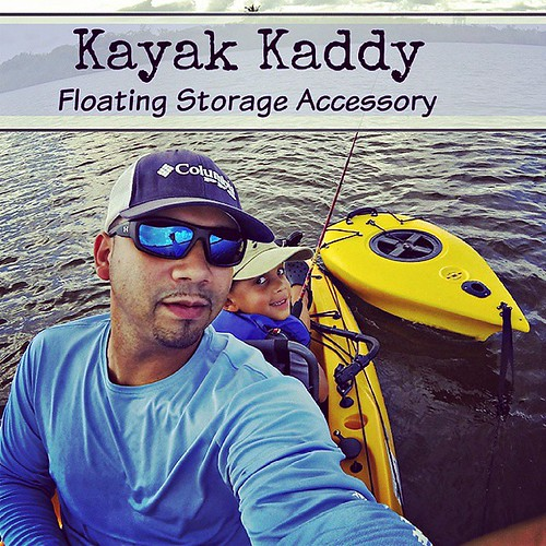 Looking For Extra Storage While Out Paddling? Check Out Ka