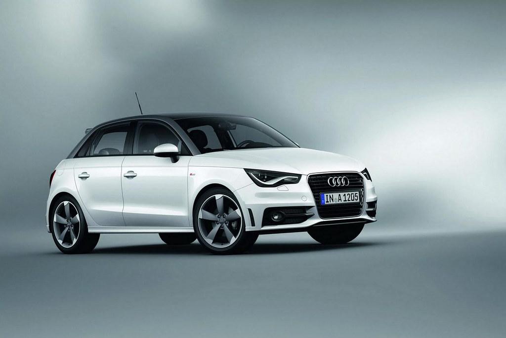2015 Audi A1 Sportback Wallpaper Cars 2015 Audi A1 Sportba Flickr