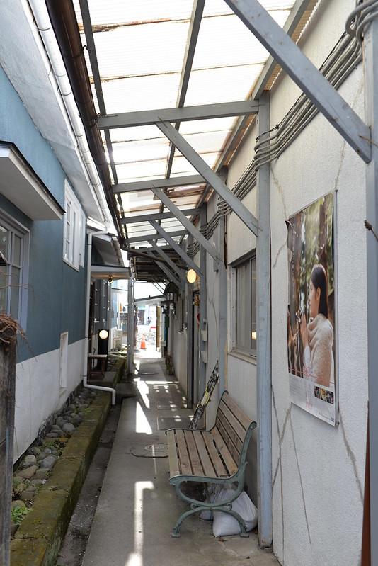 冬の青春18きっぷの旅 日光線沿線カフェ巡り 2014年12月26日