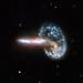2008: Interacting Galaxy Arp 148