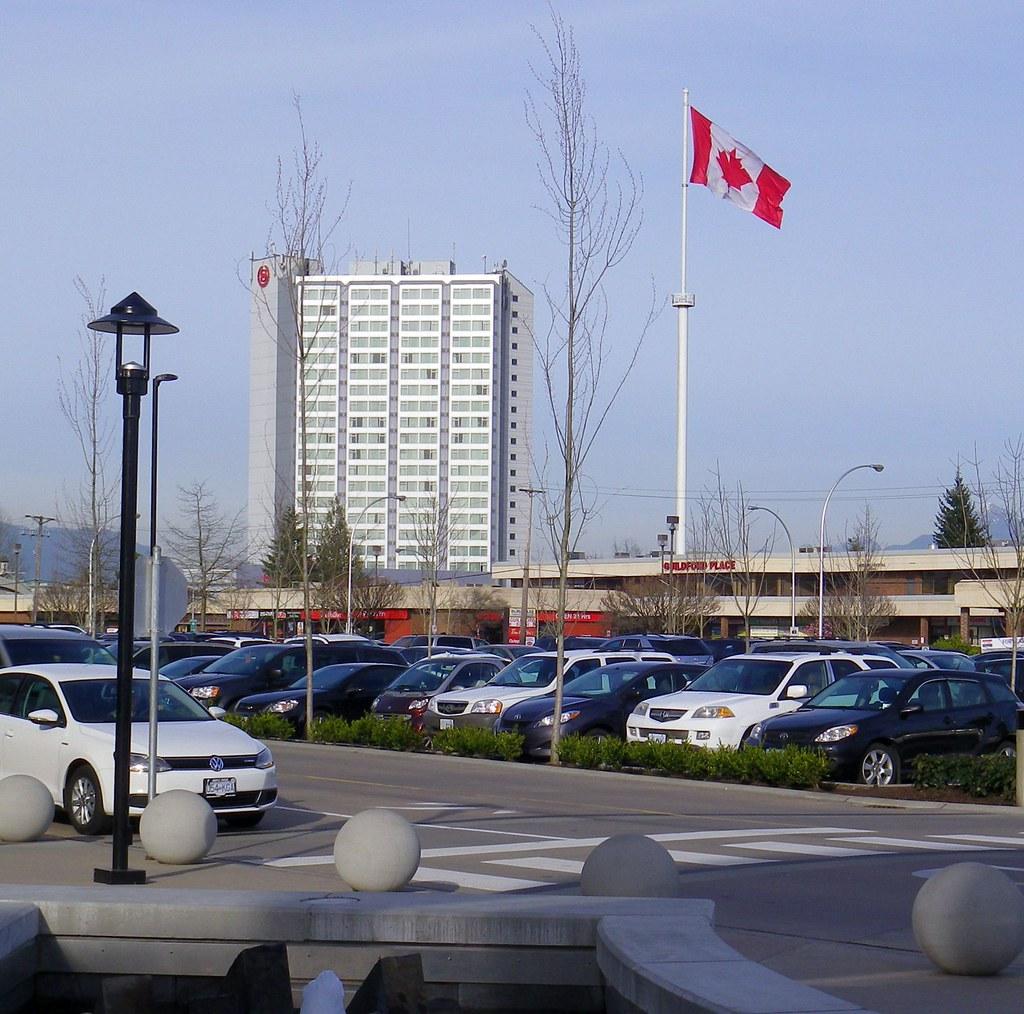 Sheraton Hotel Canada Jobs
