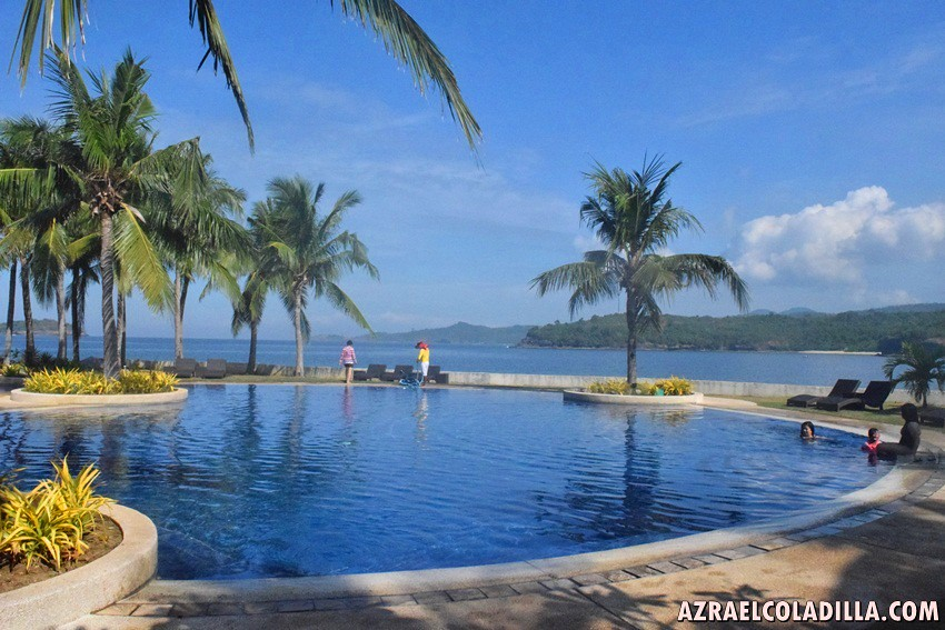 Club Punta Fuego Nasugbu Batangas Beach Vacation Of Azrael Flickr