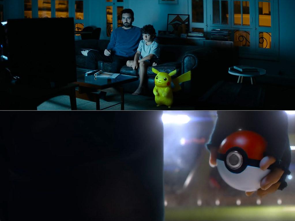 160721(2) - 先別管手遊《Pokemon GO》了,你知道好萊塢真人電影版《名偵探皮卡丘》計畫2017年開拍嗎?