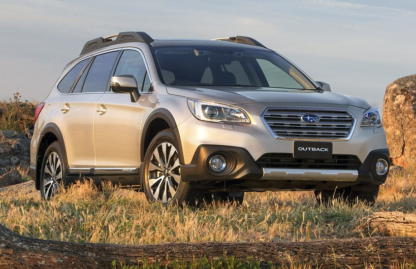 2014 Subaru Outback 2 0D Premium Australia s Auto Sales