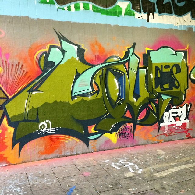 Graffiti Duisburg duisburg together with altone and porcy pout cops dhs flickr