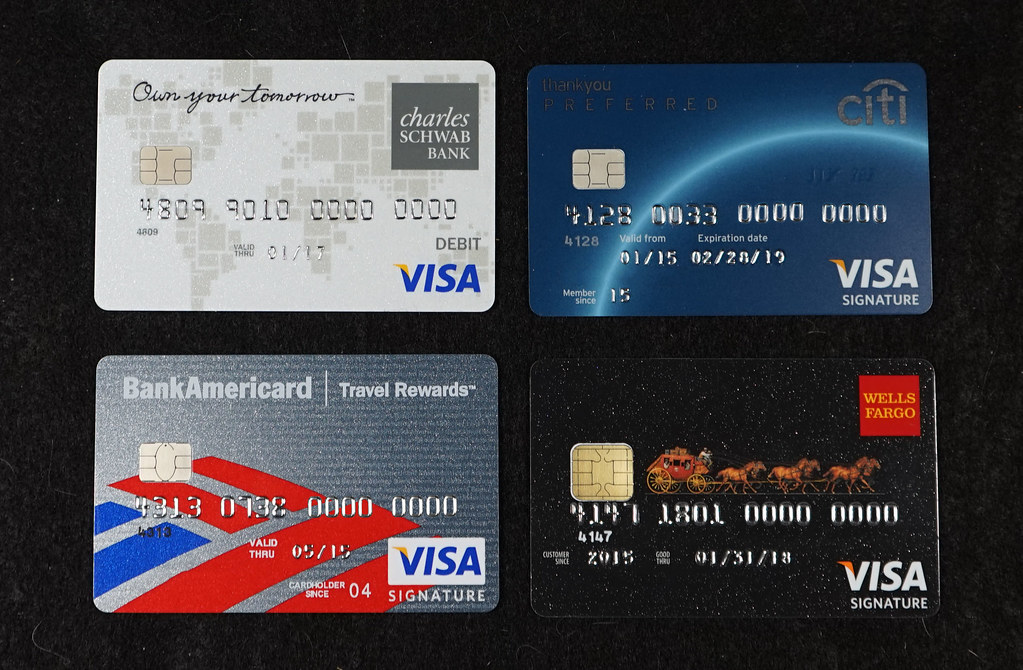 how to pay a credit card from a different bank