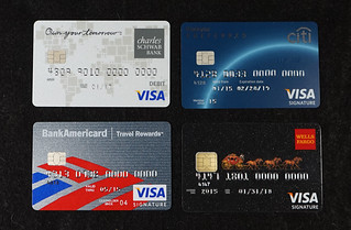 U.S. Chip-enabled Payment Cards | by Aranami