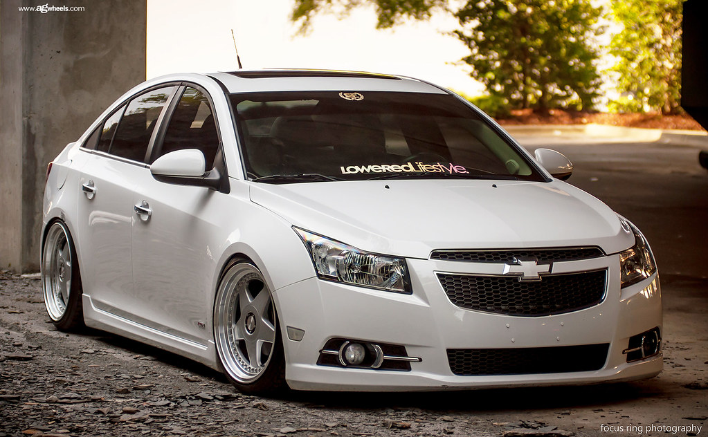 Cruze White Modified 2019 2020 Best Car Release Date