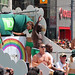 Toronto-Dominion Bank diversity pride