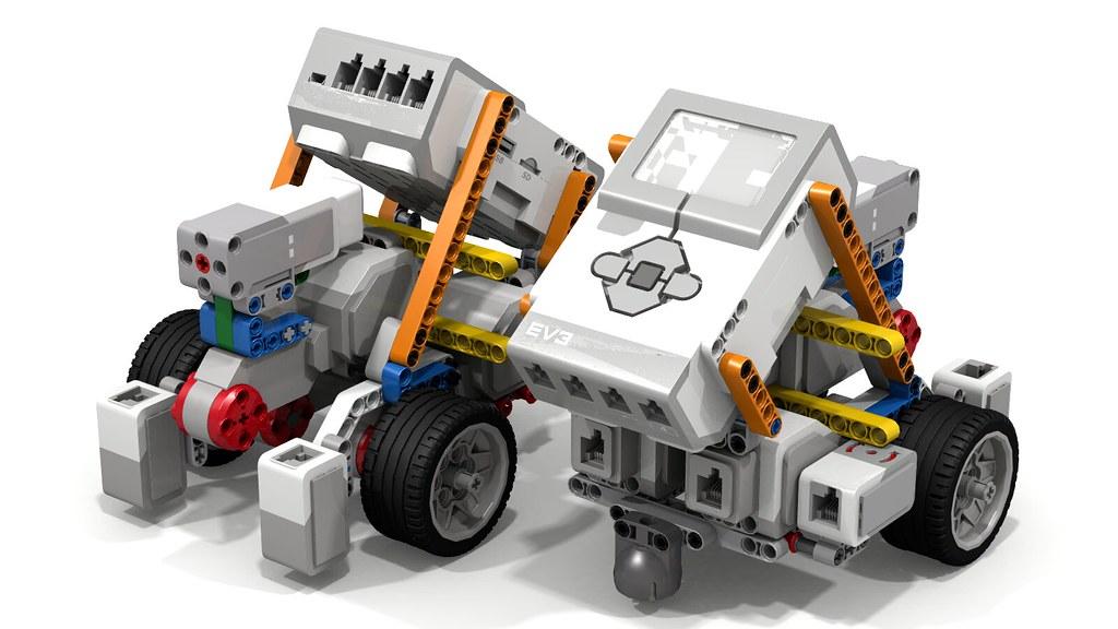 Lego Mindstorms Ev Building Instructions Spkir