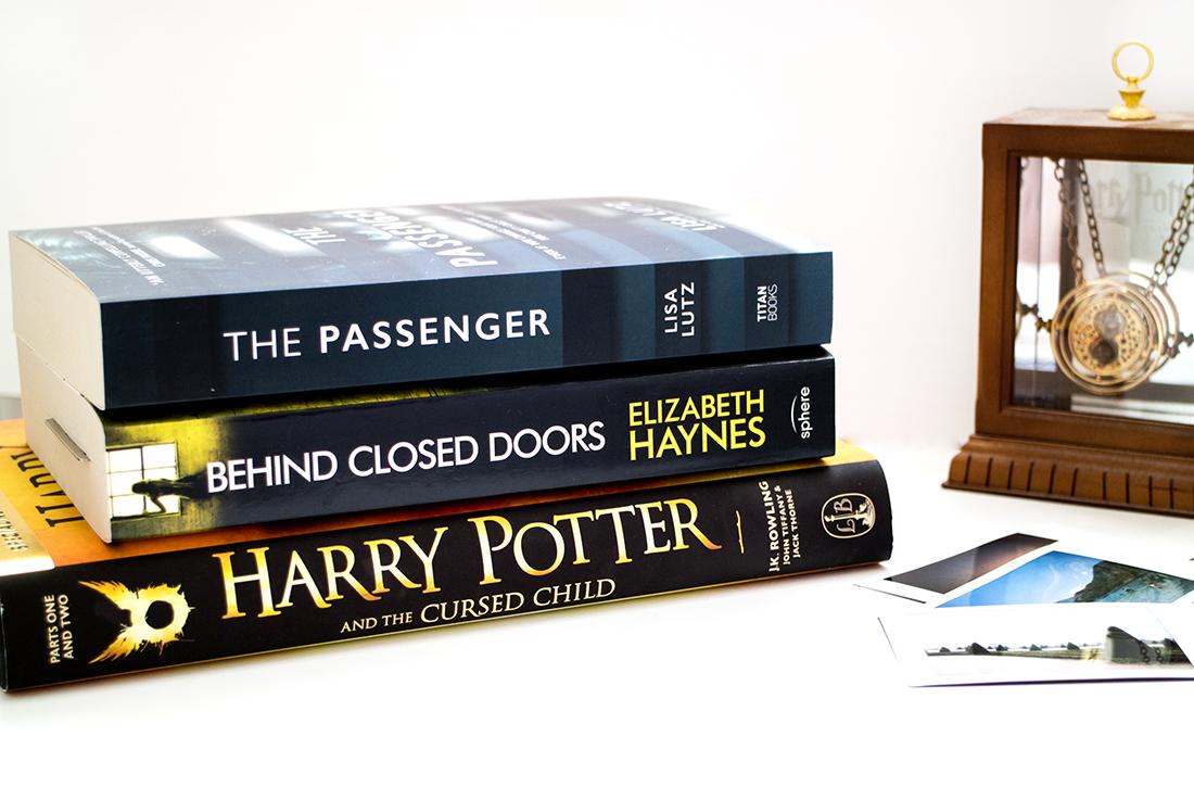 Book Hauling | lifeofkitty.co.uk