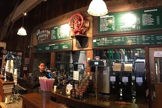 Peerless Coffee - Bar