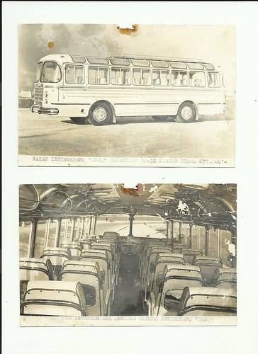 autocar Nazar 3