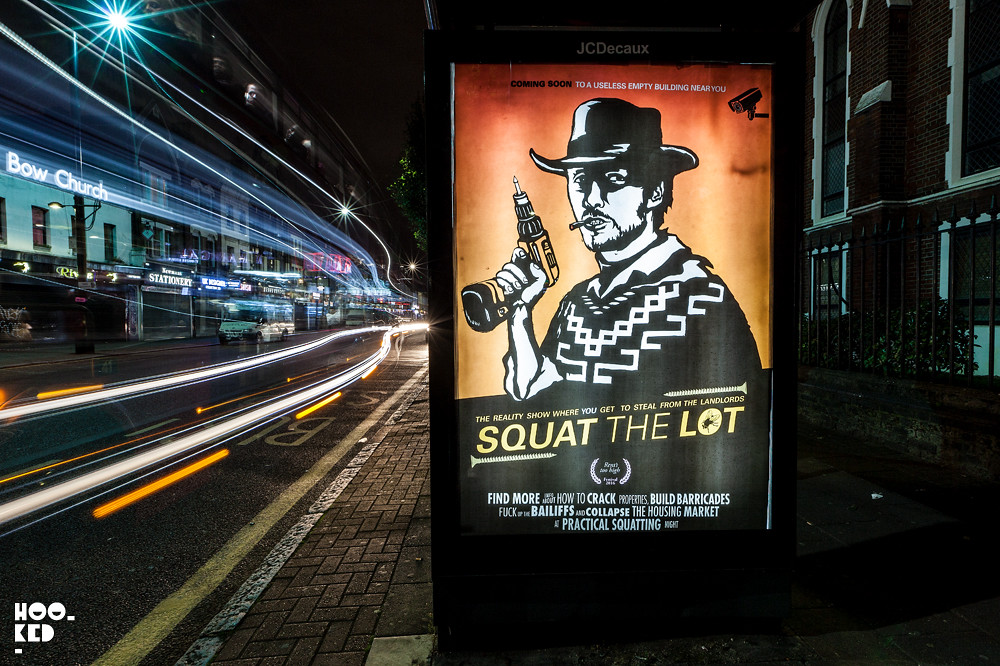 Subvertising, The Piracy of Outdoor Advertising Book