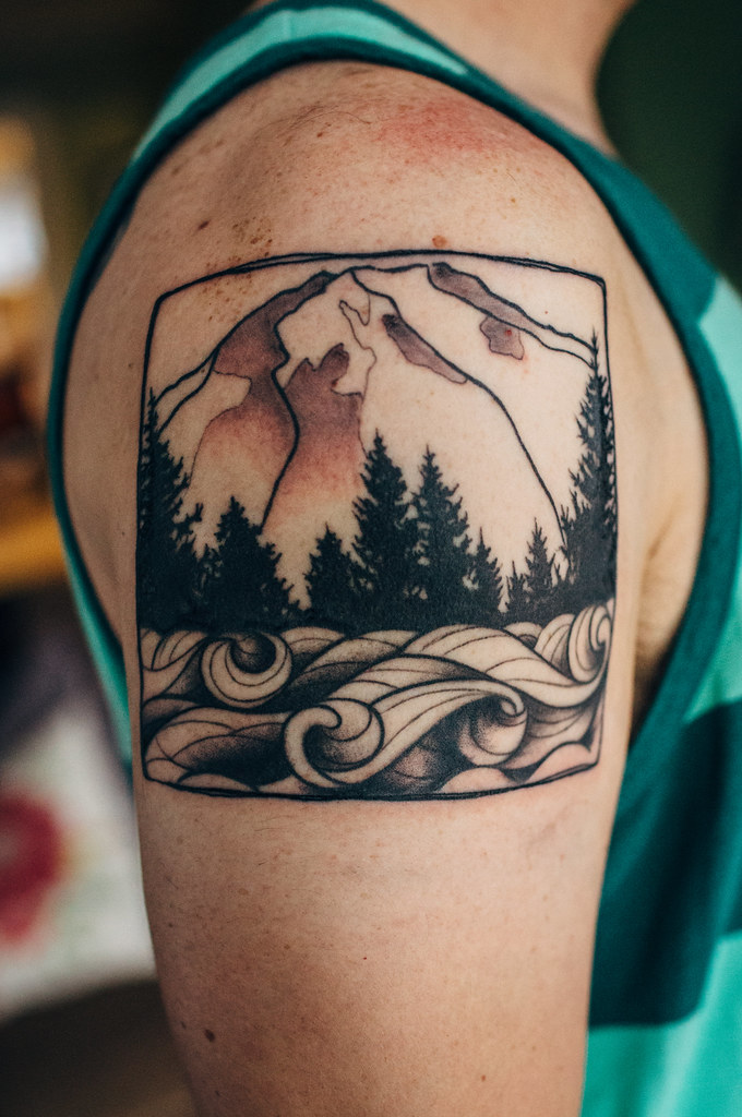 mountrainiermountaintattoo paolo mottola flickr