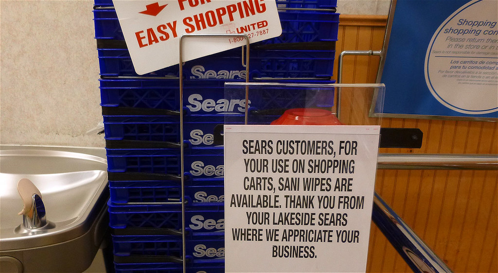 By FrogLuv Seariously Sears