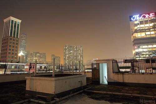 Mirador Mansion RoofTop