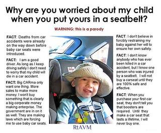 vaccines-seatbelt Vaccines & Immunizations