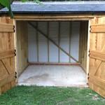 Timber Framer - Oak Workshops