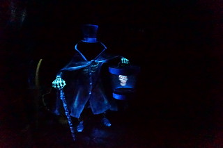 The Hatbox Ghost | by Disney, Indiana