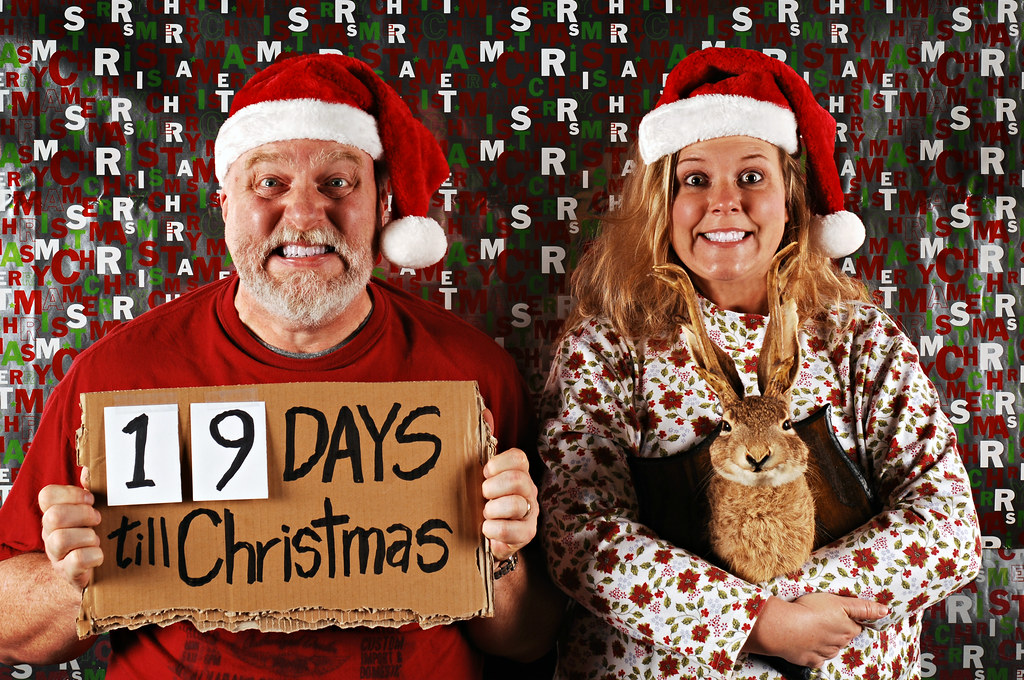 19 days till christmas by studio dxavier - How Many Days Till Christmas Eve