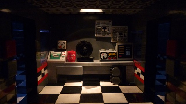 Lego five nights at freddy s office flickr photo sharing