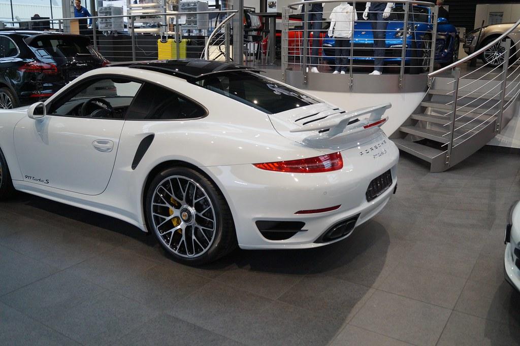 Porsche Macan Macans Macanturbo Turbos 991 997 911