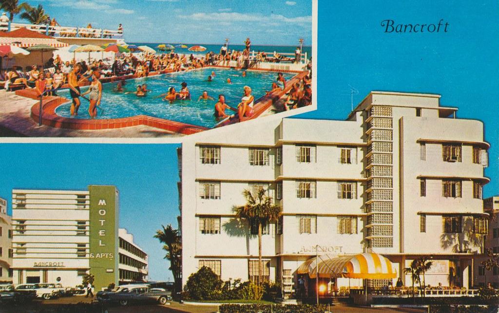 The Bancroft - Miami Beach, Florida