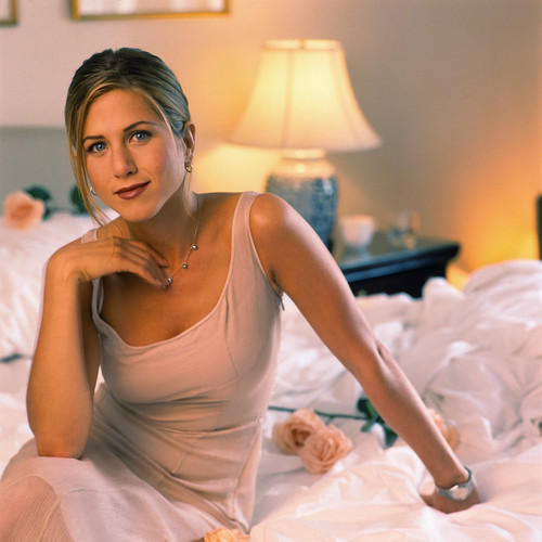 Jennifer Aniston | by covajana