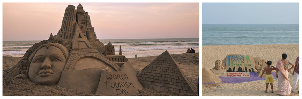 World Tourism Day – Tourism for All #WorldTourismDay