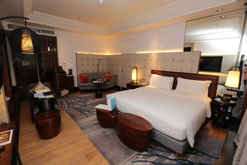 Sofitel Bali Nusa Dua Pool Access Rooms