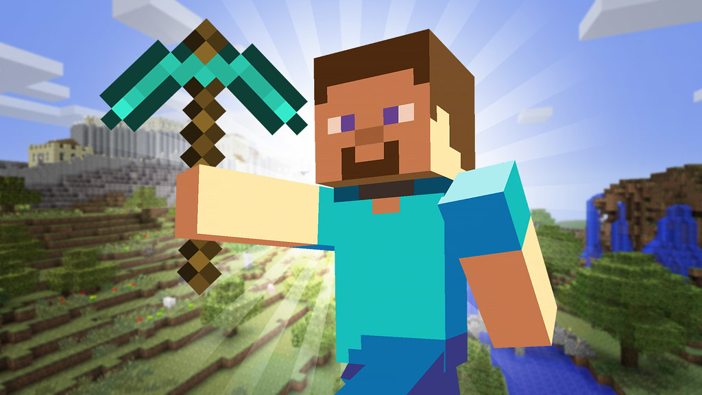Image result for minecraft flickr