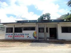 GAD-Olmedo construyó cerramiento para CIBV Pulgarcito