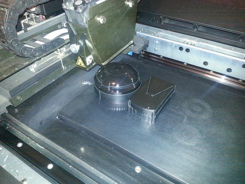 Shae Belt Parts Printed