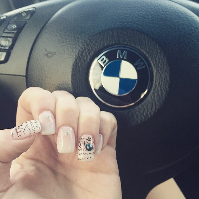 girls love bmw
