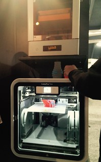 GDC 2015 SanboxR 3D printing on demand | by mimmi