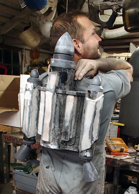 Jetpack Test Fit