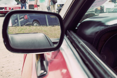 Rearview | by Spark Photography
