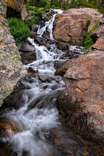 Tyndall Creek 1, Rocky Mountain National Park | by Tony WAS
