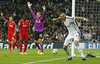 Real Madrid avanza a octavos de final | by La Jornada San Luis