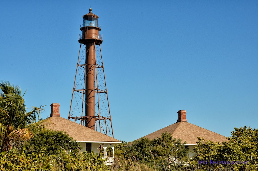 ... Sanibel Island Light | By Rivers, Lakes U0026 Nature Amazing Design