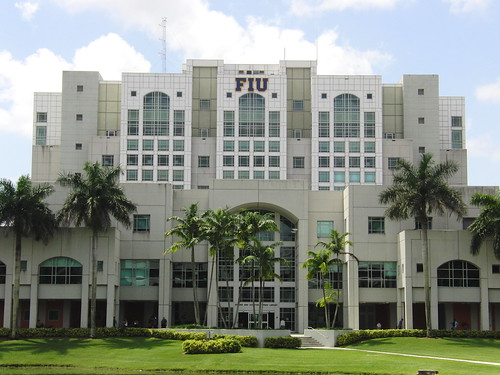 Florida International University | by Andres Limones Cruz